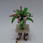 Como hacemos un centro de flores «COPA PRIMAVERA»