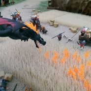 PLAYMOBIL y los DRAGONES