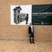 Visita al Centro de Exposiciones de Benalmádena.