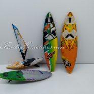 Como hacemos una TABLA de SURF